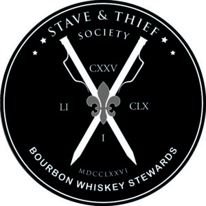 Stave & Thief Society logo