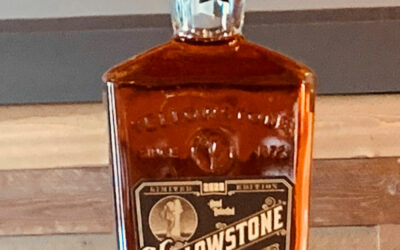 Yellowstone Bourbon Yesterday and Today